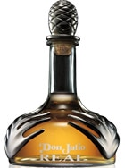 Read our Top 10 Tequilas list to find premium spirits like Don Julio Real, an extra-anejo offering aged up to five years in American white oak barrels