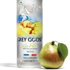 Grey Goose La Poire, one of our Top 10 Flavored Vodkas