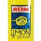 Averna Limoni di Sicilia is a summery aperitif