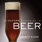 The Oxford Companion to Beer: everything you ever wanted to know about beer