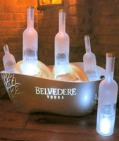Check out GAYOT's video about Belvedere Vodka and its distinguished flavors