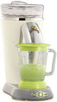 Get the party started with the Margaritaville Frozen-Concoction Maker