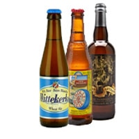 Check out GAYOT's Top 10 Summer Beers to help cool off those hot summer days
