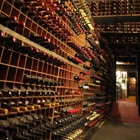 In the wine cellar of Bern's Steak House in Tampa you will find pre-war Sauternes and seventeenth-century Madeira