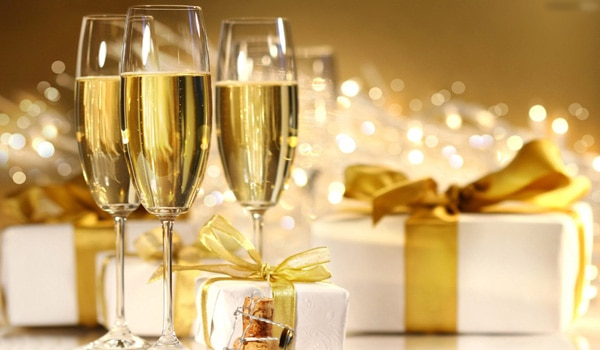 Enjoy a sparkly season with GAYOT's top picks for the best Champagnes in every price range
