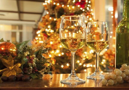 Try one of these great wine recommendations to pair with your holiday meal