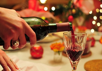 Find GAYOT's picks of each varietal and what foods to serve them with on our Holiday Wine Pairings page