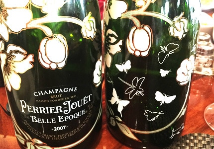 GAYOT's Top 10 Champagne and sparkling wine lists have plenty of options at a variety of price points