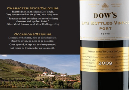 Read GAYOT's thoughts on this Portuguese fortified wine from the Douro Valley
