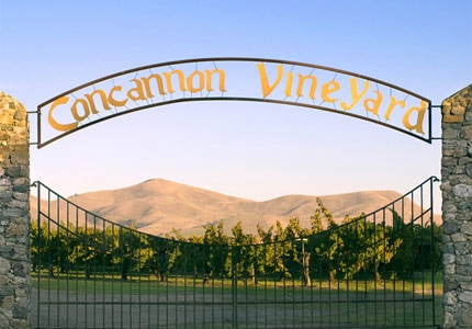 Concannon Vineyard is considered an American wine pioneer