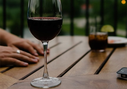 Take a look at GAYOT's complete guide to wine