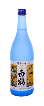 Hakutsuru Superior Junmai Ginjo pairs well with soy sauce-based dishes
