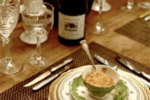 THANKSGIVING WINES by GAYOT.com