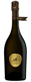 The Domaine Chandon Etoile Tete de Cuvee 2003 offers flavors of honey and dried apricot
