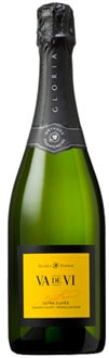 Gloria Ferrer Va de Vi, one of our Top 10 American Sparkling Wines, is a rich, complex cuvee