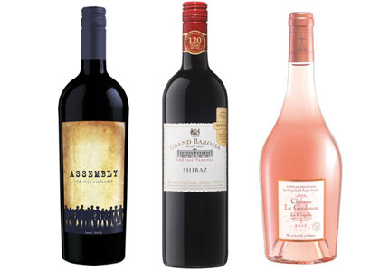 Read GAYOT's list of the Top 10 Barbecue Wines to find the perfect bottles for summer cookouts