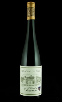 Castello di Amorosa 2011 Il Raggio del Sole, one of our Top 10 Barbecue Wines 2012