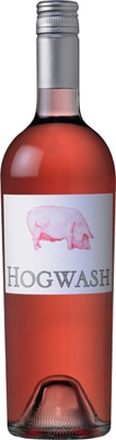 Tuck Beckstoffer 2012 Hogwash Rose is made from Grenache grapes grown in the Central Coast and Mendocino County regions