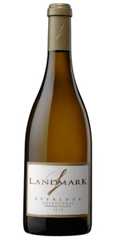 Landmark 2010 Overlook Chardonnay, one of our Top 10 Barbecue Wines 2012