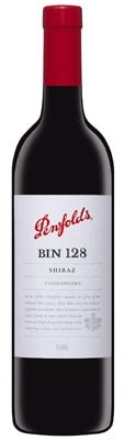 Penfolds 2010 Bin 128 Coonawarra Shiraz displays delicate floral aromas on the nose, such as lavender and rose