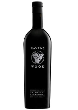 Ravenswood 2007 Teldeschi Zinfandel, on our list of the Top 10 Barbecue Wines