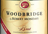 Woodbridge by Robert Mondavi Brut is one of our Top 10 Barbecue Wines