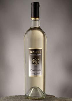 Bianchi Signature Selection 2008 Pinot Grigio
