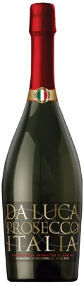 Da Luca Prosecco was introduced to the U.S. last year by Accolade Wines