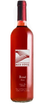 Red Cote 2008 Rose