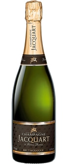 Champagne Jacquart Brut Mosaique is a good bargain bottle that pairs well with seafood