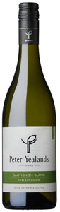 Peter Yealands 2016 Sauvignon Blanc is made at a certified carbon neutral and fully sustainable winery