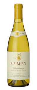 Ramey Westside Farms Russian River Valley 2014 Chardonnay is Ramey's first estate Chardonnay