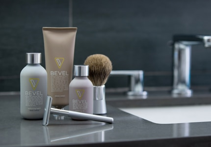 The Bevel Shave System, one of GAYOT's Top 10 Father's Day Gifts