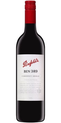 Penfolds 2009 Bin 389 Cabernet Shiraz makes an ideal pairing for barbecued steaks and ribs