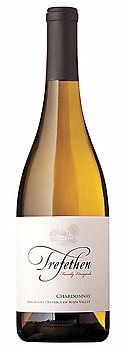 Trefethen 2013 Chardonnay is bright, with tropical flavors and a crisp finish