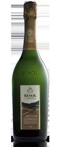 Bisol Valdobbiadene Superiore di Cartizze DOCG has flavors of brioche and honey