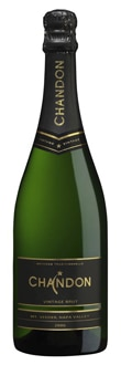 Domaine Chandon 2006 Mt. Veeder Vintage Brut pairs well with seafood