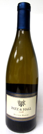 The 2008 Russian River Valley Chardonnay, one of our Top 10 Holiday Wines, pairs with a wide array of food.