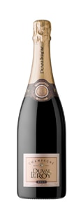 Duval-Leroy Brut NV Champagne is a big-bodied and balanced bubbly