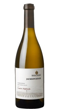 Flavors of pineapple, mango and papaya are abundant in the Kendall-Jackson 2012 Jackson Estate Camelot Highlands Chardonnay
