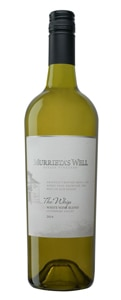 Murrieta's Well 2014 The Whip has flavors of peaches and melon