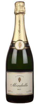 Champagne Henriot Blanc de Blancs NV is made entirely from Chardonnay