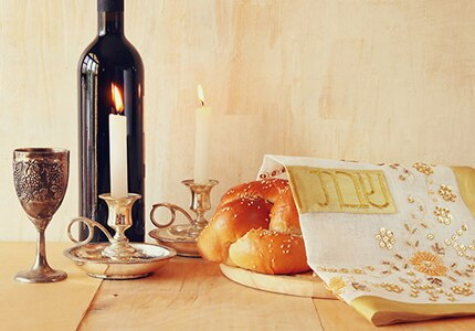 GAYOT's Top 10 Kosher Wines are made all around the world