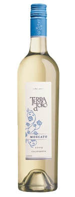 Terra d'Oro 2012 Moscato displays intensely perfumed aromas