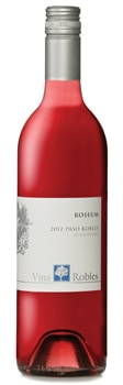 Vina Robles 2012 Roseum, Huerhuero is made entirely from estate-grown Syrah grapes