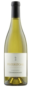 Waterstone 2009 Carneros Chardonnay is a versatile and food-friendly wine