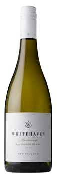 Whitehaven 2014 Marlborough Sauvignon Blanc is crisp, light and refreshing