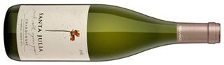 Santa Julia 2012 Chardonnay Organica, one of GAYOT's Top 10 Organic Wines