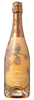 Champagne Perrier-Jouet 2004 Belle Epoque Rosé, one of our Top 10 Prestige Champagnes