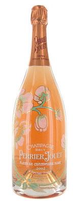 Perrier-Jouet Fleur de Champagne Rose 2002